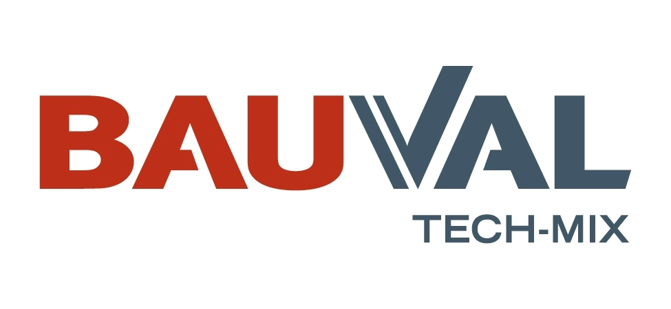 TECH MIX DIVISION DE BAU-VAL INC.